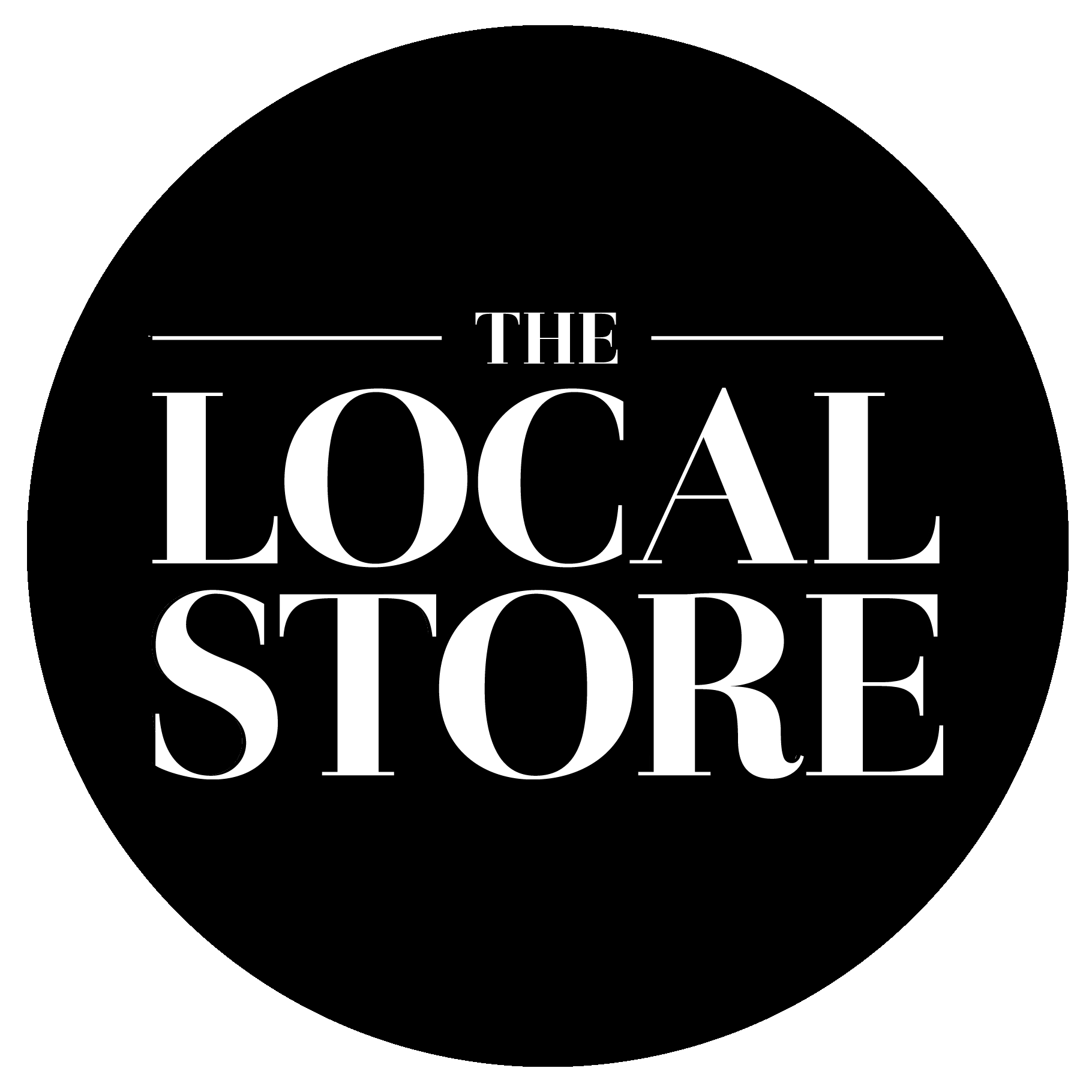The Local Store - The Local Store Logo